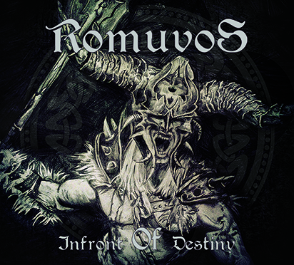 ROMUVOS - Infront Of Destiny