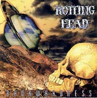 ROTTING HEAD - Backwardness