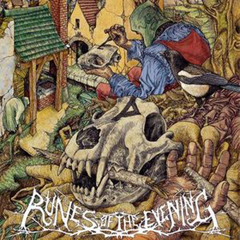 RUNES OF THE EVENING - S/T