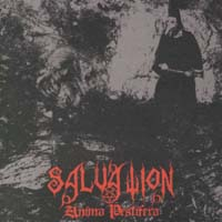 SALVATION666 - Anima Pestifera