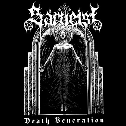 SARGEIST - Death Veneration