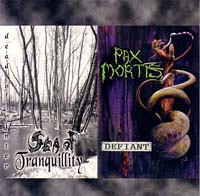 SEA OF TRANQUILLITY / PAX MORTIS