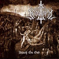 SEMARGL - Attack on God