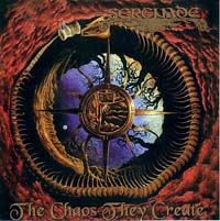 SERENADE - The Chaos They Create