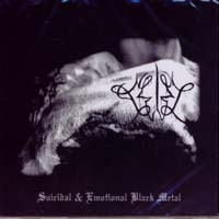 SEUL - Suicidal & Emotional Black Metal