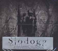 SJODOGG - Ode To Obscurantism