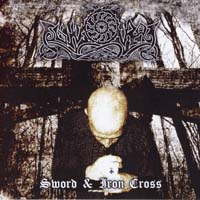 SLUNOVRAT - Sword & Iron Cross