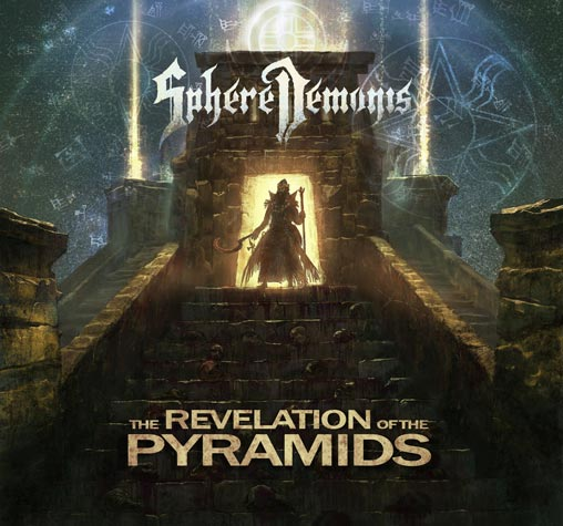 SPHEREDEMONIS - The Revelation of the Pyramids