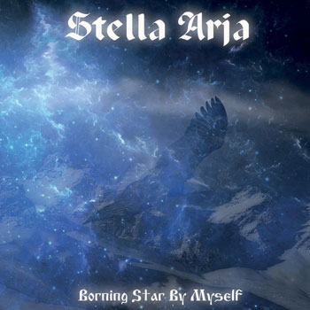 STELLA ARJA - Borning Star by Myself