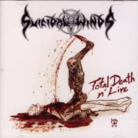 SUICIDAL WINDS - Total Death N' Live