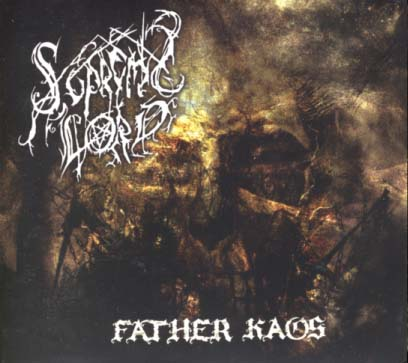 SUPREME LORD - Father Kaos