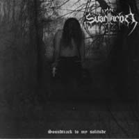 SVARTTHRON - Soundtrack to my solitude