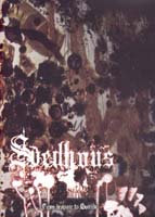 SVEDHOUS - From Despair to Suicide