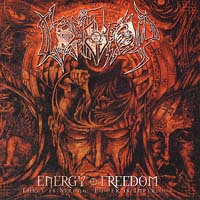SVYATOGOR - Energy Freedom (Force is strong, power is imperious)