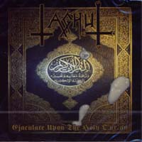 TAGHUT - Ejaculate Upon The Holy Qur'an