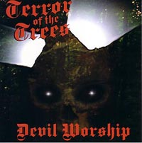 TERROR OF THE TREES - Devil Worship