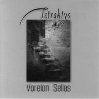 TETRAKTYS - Voreion Sellas