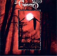 THE EMBRACED - In My Dreams…I Am Armageddon