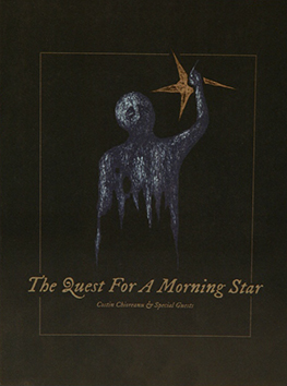 THE QUEST FOR A MORNING STAR by Costin Chioreanu A5 Digi