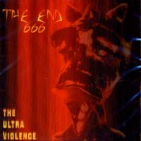 THE END 666 - The Ultra Violence