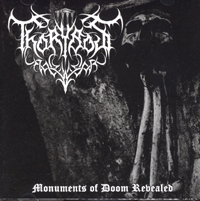 THORYBOS - Monuments of Doom Revealed