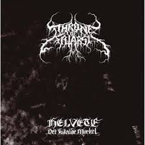 THRONE OF KATARSIS - Helvete-Det Iskalde Mørket