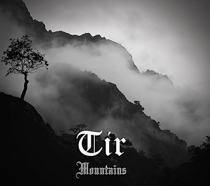 TIR - Mountains
