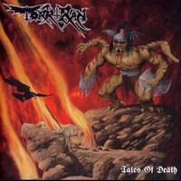 TORK RAN - Tales of Death
