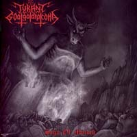 TYRANT GOATGALDRAKONA - Sign of Moloch
