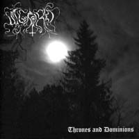 UTGARD - Thrones and Dominions