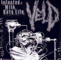 VELD - Infested with rats life