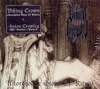 VIKING CROWN - Unorthodox Step Of Ritual