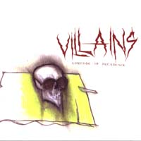 VILLAINS - Lifecode of Decadence