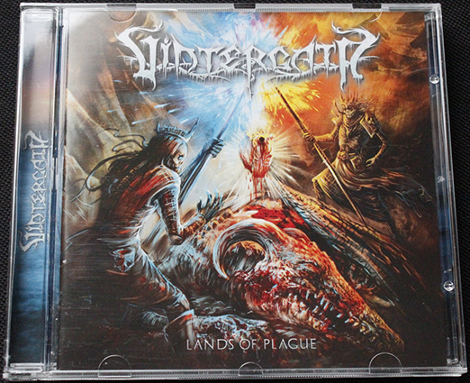 VINTERGATA - Lands of Plague