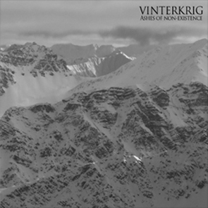 VINTERKRIG - Ashes of Non-Existence
