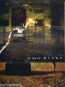 VOND - The Dark River A5 Digi