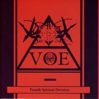 VORTEX OF END - Fanatik Spiritual Devotion