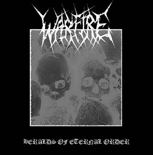 WARFIRE - Heralds of Eternal Order
