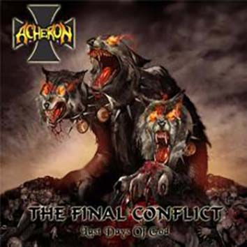 ACHERON - The Final Conflict: Last Days of God 12
