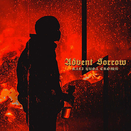 ADVENT SORROW - Kali Yuga Crown Gatefold 12