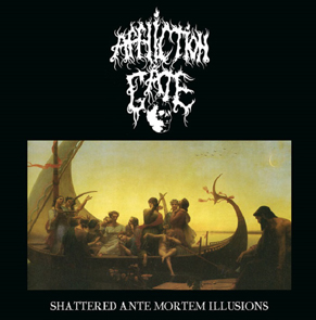 AFFLICTION GATE - Shattered Ante Mortem Illusions 10