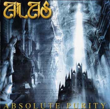 ALAS - Absolute Purity Gatefold LP