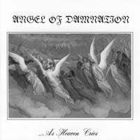 ANGEL OF DAMNATION/DON JUAN MATUS split 7