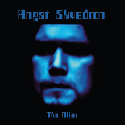ANGST SKVADRON - The Alien 7