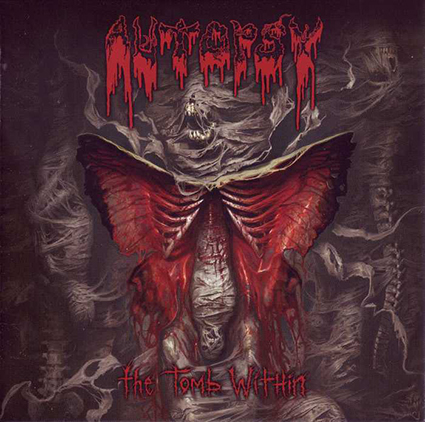 AUTOPSY - The Tomb Within 12