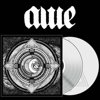 AWE - Providentia Gatefold 2x White 12