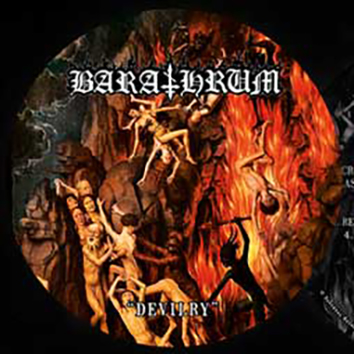 BARATHRUM - Devilry Picture 12