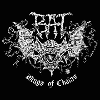 BAT - Wings of Chains White 12