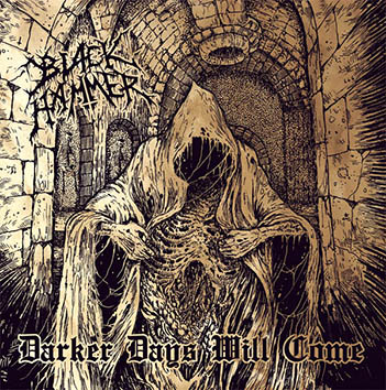 BLACK HAMMER - Darker Days Will Come 12