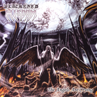 BLACKENED WISDOM - The Angels Are Crying 7